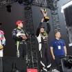 飞劲车手荣获D1 GP 飘移大奖赛中国杯合肥站亚军 (1)