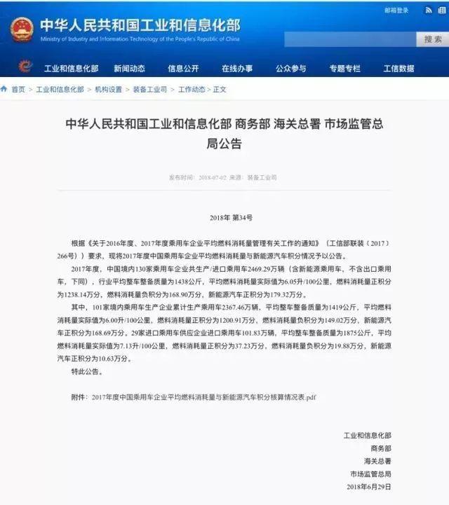 """""""双积分""""交易平台正式启动,会改变中国汽车市场的格局吗?"""