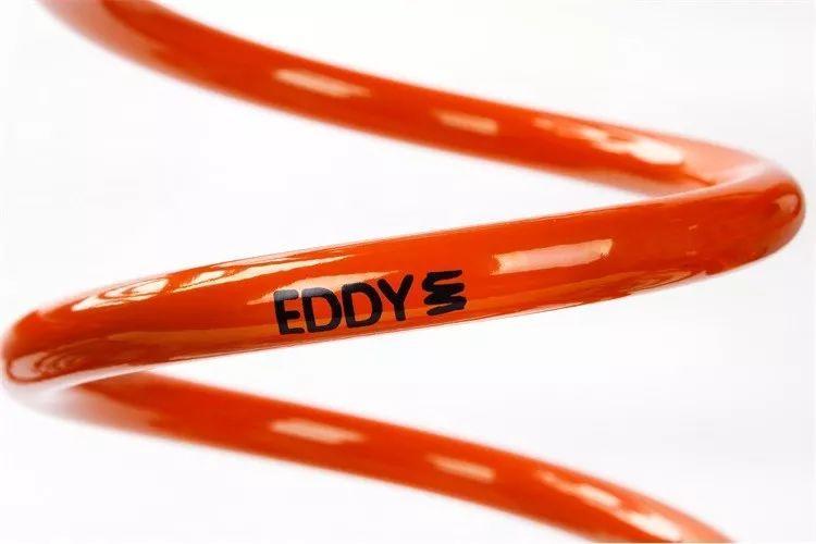 EDDY运动短弹簧-让驾驶更安全!