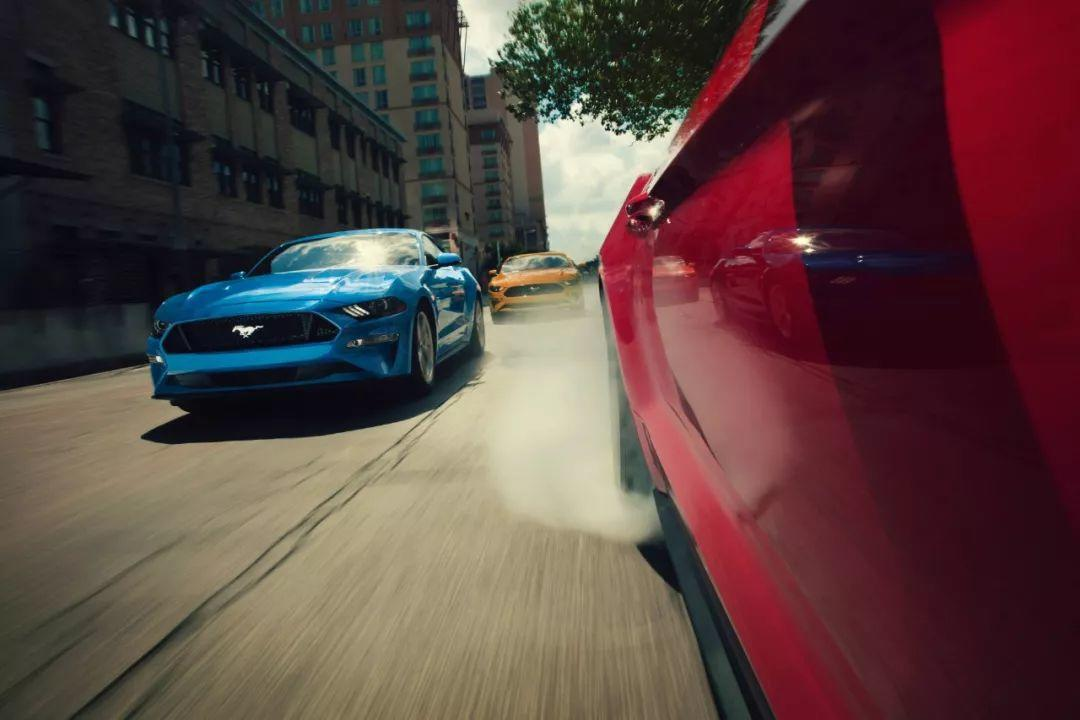 Mustang 深圳车友赛道日,4月26日惠州福岗赛车场。