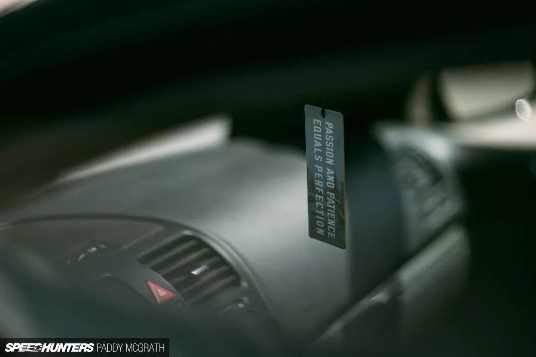 这就是我们想要的高尔夫R32 Turbo!