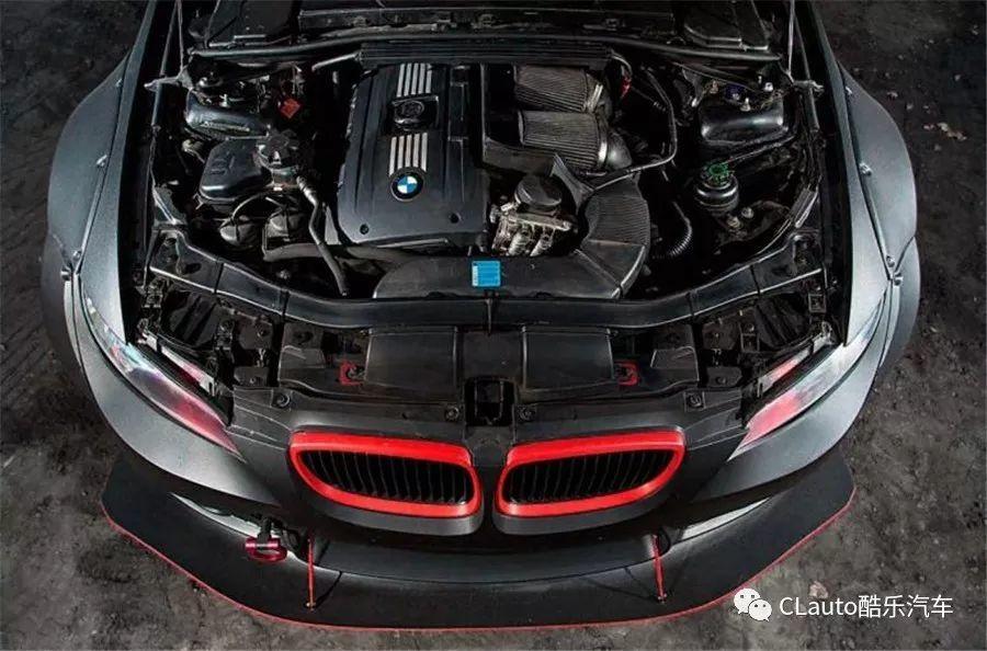 宝马N54直六涡轮引擎,常见故障表现形式和故障码汇总 | 酷乐改装百科