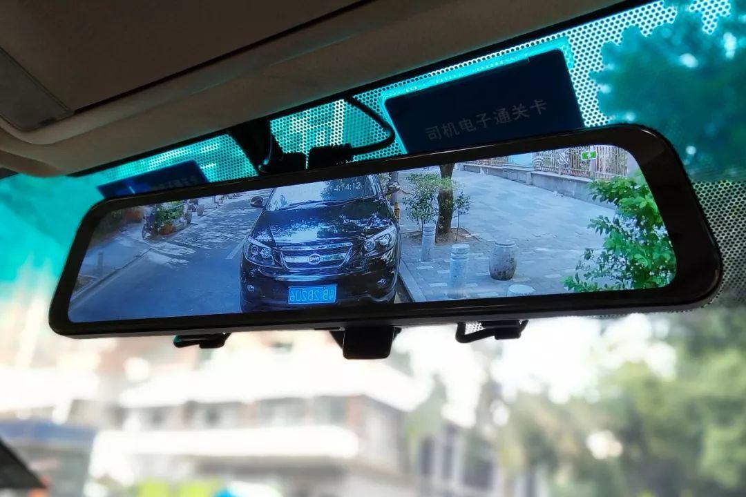 11.66寸巨幕流媒体,盯盯拍九鹰Q3用户体验。