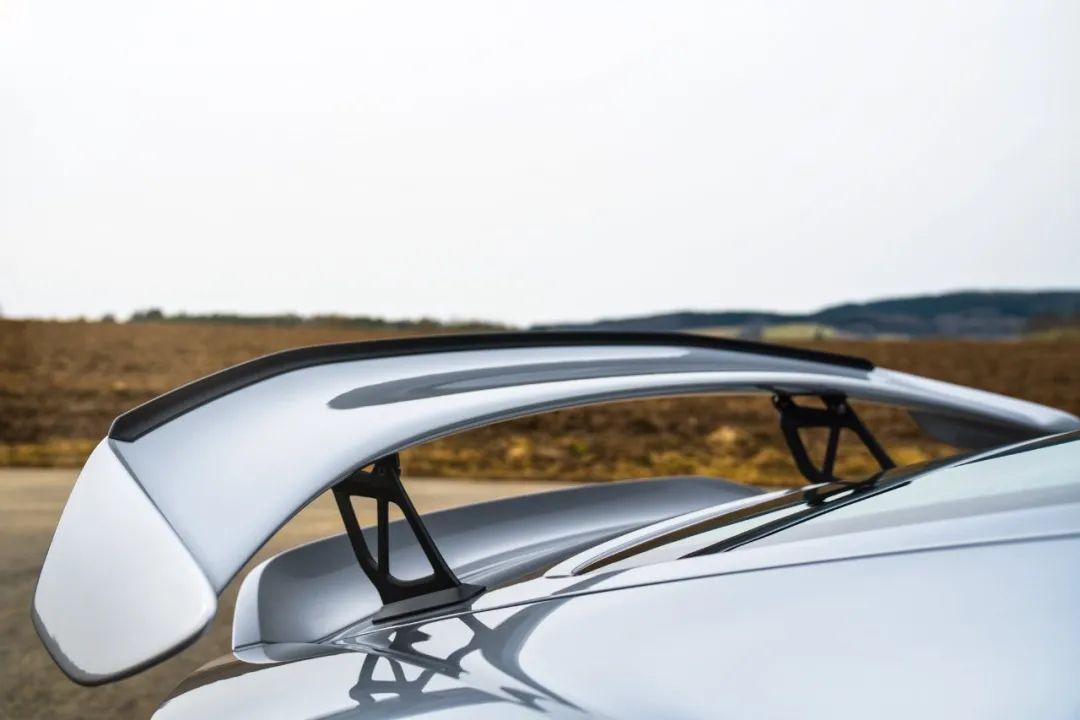 保时捷718 Cayman GT4有必要改吗?