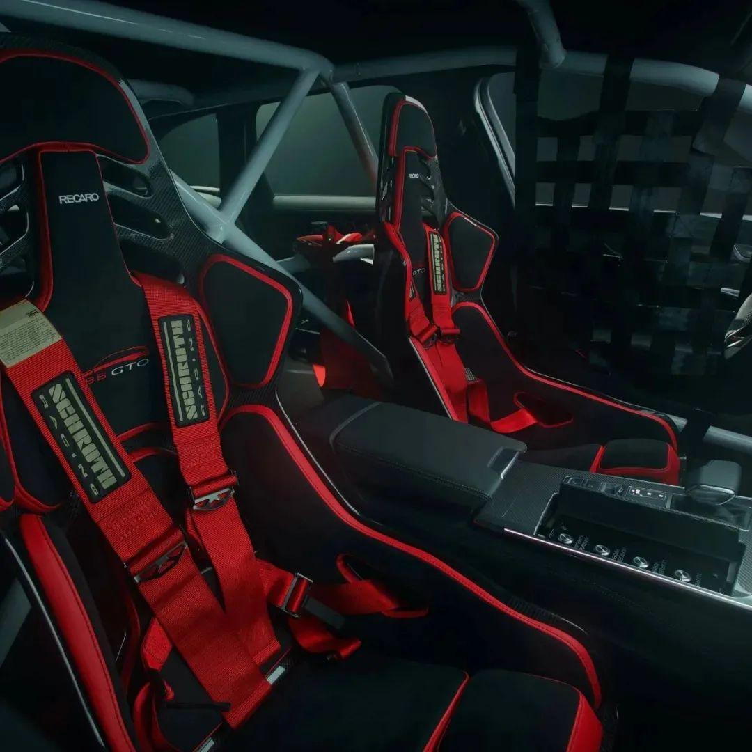 假如你的奥迪RS6这么改......