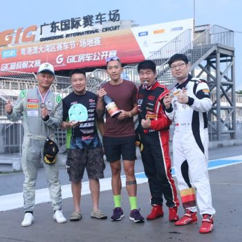 2021GIC超级耐久赛6小时高格车队 (1)