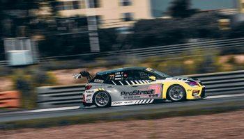 2021勒刺系列赛第四站,Prostreet Racing收获一冠两亚 (17)